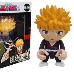 Anime Trexi Ichigo Figure | Bleach