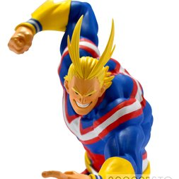My Hero Academia: The Amazing Heroes Vol. 5: All Might