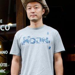 KOG Famicom Wars Blue Moon T-Shirt
