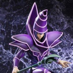 ArtFX J Yu-Gi-Oh! Black Magician
