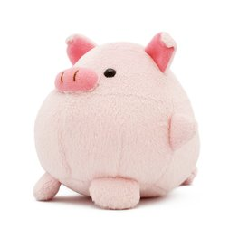 Pig Beanbag Plush