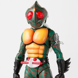 S.H.Figuarts Kamen Rider Amazon