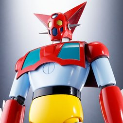 Soul of Chogokin Getter Robo GX-74 Getter 1 D.C. TV Anime Ver.