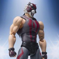 S.H.Figuarts Tiger Mask W Tiger the Dark