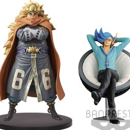 One Piece DXF ~The Grandline Series~ Vinsmoke Family Vol. 5