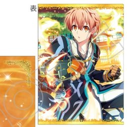 IDOLiSH 7 x Tales of Link Mitsuki Clear File