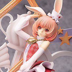 Alice in Wonderland - Another White Rabbit 1/8 Scale Figure