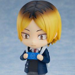 Nendoroid Haikyu!! Kenma Kozume: School Uniform Ver.