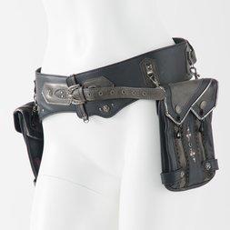 Ozz Oneste Belt w/ Mini Bags