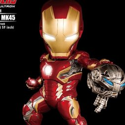 Jumbo Egg Attack Avengers: Age of Ultron Iron Man Mark 45