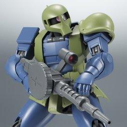 Robot Spirits Mobile Suit Gundam MS-05 Zaku I Ver. A.N.I.M.E.