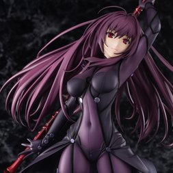 Fate/Grand Order Lancer/Scathach 1/7 Scale Figure (Re-run)