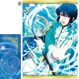 IDOLiSH 7 x Tales of Link Iori Clear File