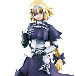 Fate/Apocrypha Ruler