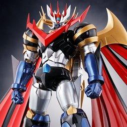 Super Robot Chogokin Super Robot Wars V Mazin Emperor G