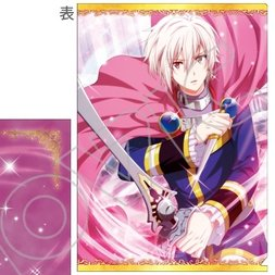 IDOLiSH 7 x Tales of Link Tenn Clear File