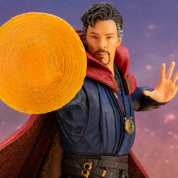 ArtFX+ Avengers: Infinity War Doctor Strange