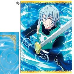 IDOLiSH 7 x Tales of Link Tamaki Clear File