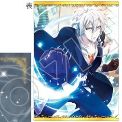 IDOLiSH 7 x Tales of Link Gaku Clear File