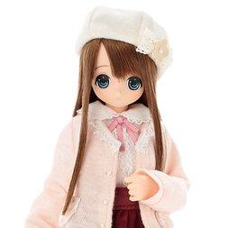 Ex Cute 12th Chiika: Romantic Girly! IV