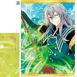 IDOLiSH 7 x Tales of Link Yuki Clear File