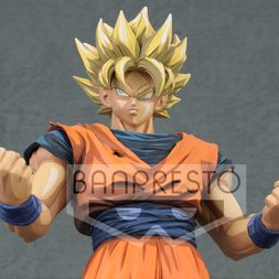 Dragon Ball Z Grandista -Manga Dimensions- Super Saiyan Goku