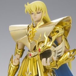 Saint Cloth Myth EX Saint Seiya Virgo Shaka - Revival Ver.