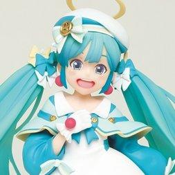 Hatsune Miku 2nd Season Winter Ver. Non-Scale Figure