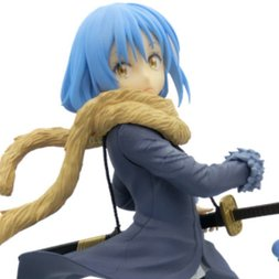 EXQ Figure That Time I Got Reincarnated as a Slime Rimuru Tempest