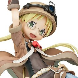 Made in Abyss Riko 1/6 Scale Figure