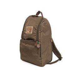 Wachifield Dayan the Cat Multifunctional Brown Backpack