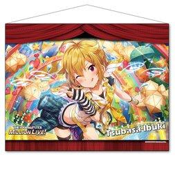 Idolm@ster Million Live! Tsubasa Ibuki B1-Size Tapestry