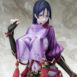 Fate/Grand Order Berserker/Minamoto-no-Raikou 1/7 Scale Figure