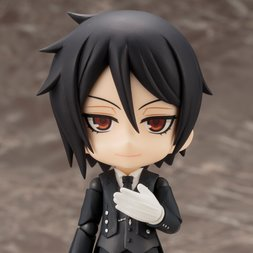Cu-poche Black Butler: Book of the Atlantic Sebastian Michaelis