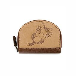 Wachifield Dayan the Cat Paws Coin Case