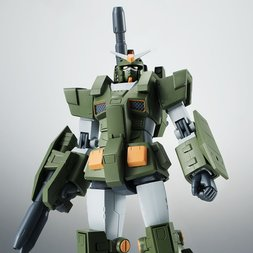 Robot Spirits Mobile Suit Gundam FA-78-1 Full Armor Gundam Ver. A.N.I.M.E.