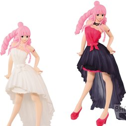 One Piece Lady Edge: Wedding Perona