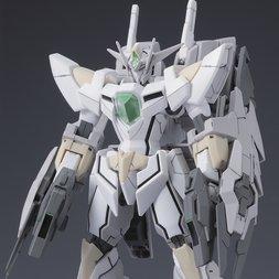HGBF 1/144 Gundam Build Fighters: Reversible Gundam