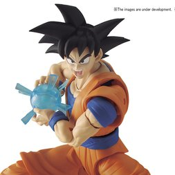 Figure-rise Standard Dragon Ball Z Son Goku