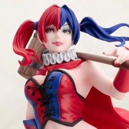 DC Comics Harley Quinn New 52 Ver. Bishoujo Statue