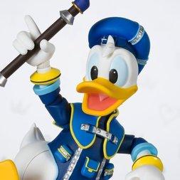 S.H.Figuarts Kingdom Hearts II Donald