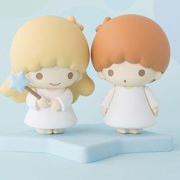 Figuarts Zero Little Twin Stars - Retro Ver.
