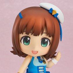 Nendoroid Co-de Idolm@ster Haruka Amami: Twinkle Star Co-de