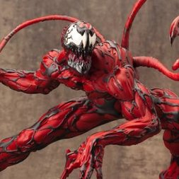 Marvel Comics 1/6th Scale Maximum Carnage Fine Art Statue