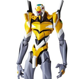 Revoltech Evangelion Evolution EV-010: Evangelion: 2.0 You Can (Not) Advance Evangelion Prototype-00'