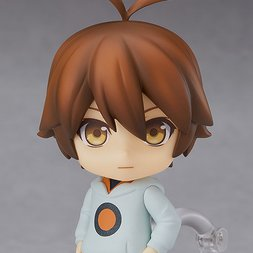 Nendoroid The Beheading Cycle Ii-chan