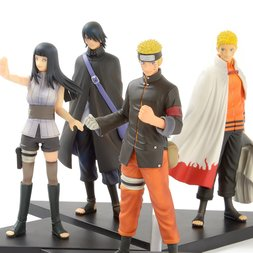 DXF Naruto Shippuden Shinobi Relations SP Figure Series C