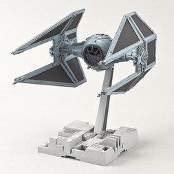 Star Wars TIE Interceptor 1/72 Scale Plastic Model Kit