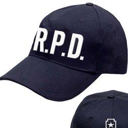 Resident Evil 2 R.P.D. Hat