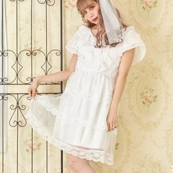 Swankiss Cutie Dress